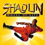 Shaolin Wheel of Life Tour & Video 2001